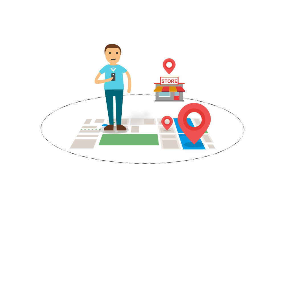 Geofencing-Retail-Stores